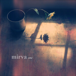 Mirva - One EP COVER